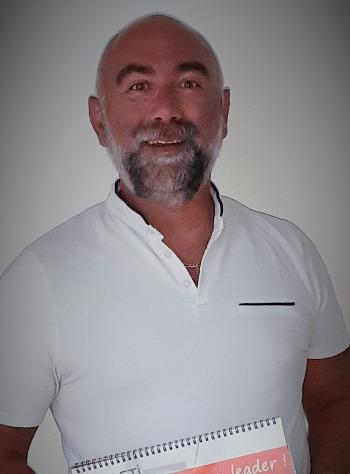 François Fusaro - Givrand – 85800 – Conseiller SAFTI