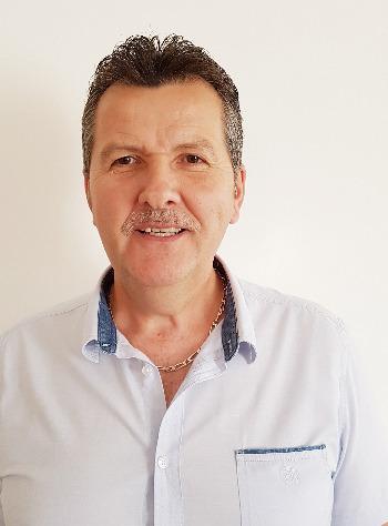 Daniel Girault - Saujon – 17600 – Conseiller SAFTI