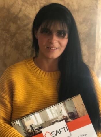 Paola Montana - Sassenage – 38360 – Conseiller SAFTI