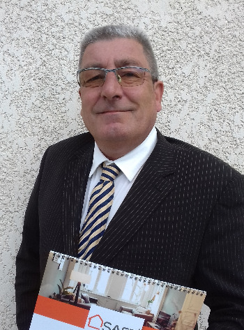 Sylvain Geffroy - Saint-Aubin-Routot – 76430 – Conseiller SAFTI