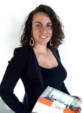 Aline Marteau - Beauvoir-Sur-Niort – 79360 – Conseiller SAFTI