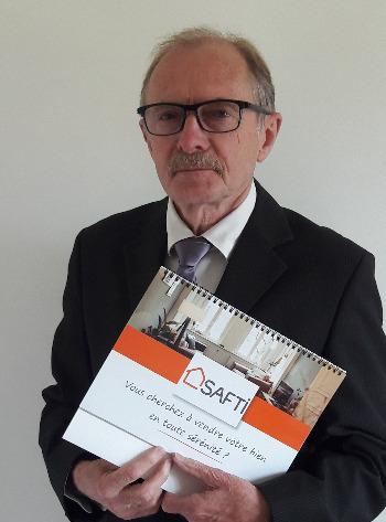 Simon Meeuwis - Houdain – 62150 – Conseiller SAFTI