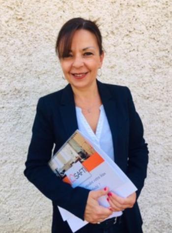 Sandrine Prud'Homme - Chamonix-Mont-Blanc – 74400 – Conseiller SAFTI