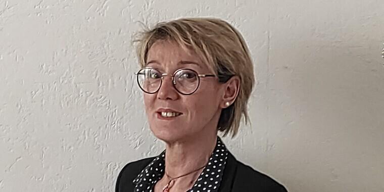 Isabelle Douet - Ornans – 25290 – Conseiller SAFTI
