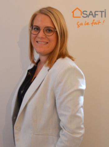 Candice François - Voreppe – 38340 – Conseiller SAFTI