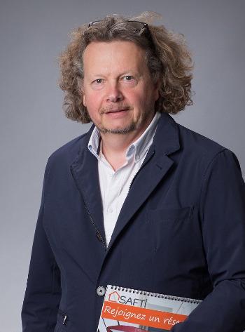 Yves Champieux - Brionne – 27800 – Conseiller SAFTI