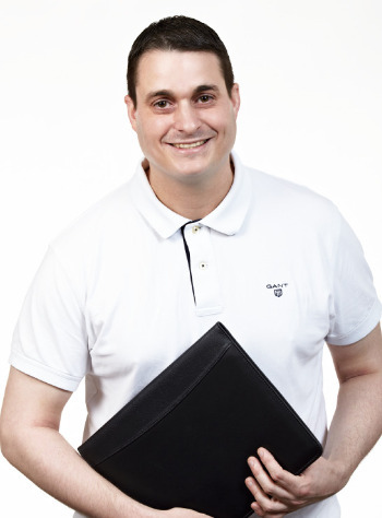Vincent Gendron - Vitre – 35500 – Conseiller SAFTI