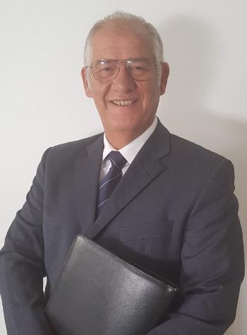 Georges Barsus - Hyeres – 83400 – Conseiller SAFTI