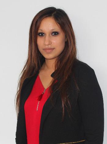 Adeline Chalumeau - Evron – 53600 – Conseiller SAFTI