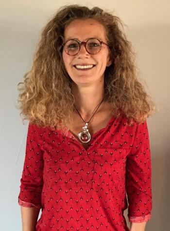Lydie Giraudet - Bois-De-Cene – 85710 – Conseiller SAFTI