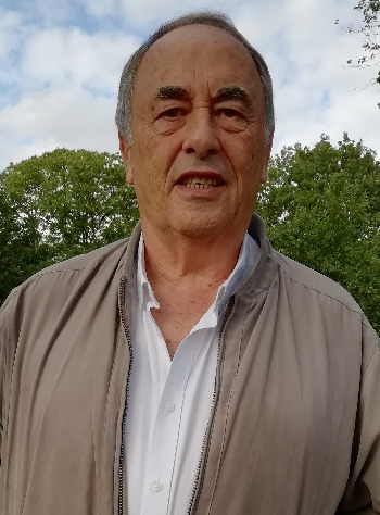 Alain Pallancher - Gennes-Val De Loire – 49350 – Conseiller SAFTI
