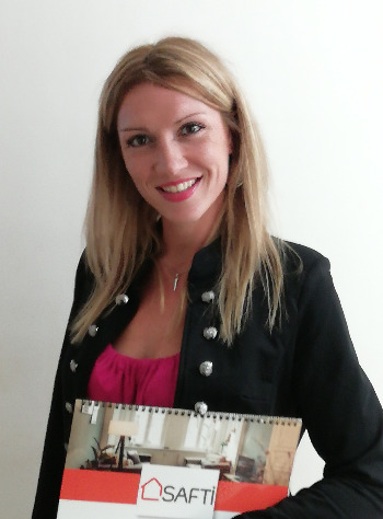 Audrey Feydet - Arnas – 69400 – Conseiller SAFTI