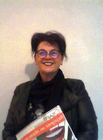 Isabelle Danion - Fouesnant – 29170 – Conseiller SAFTI