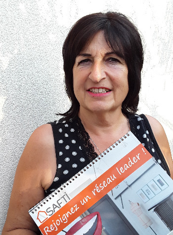 Maryline Calvo Hernandez - Saint-Jean-Pla-De-Corts – 66490 – Conseiller SAFTI