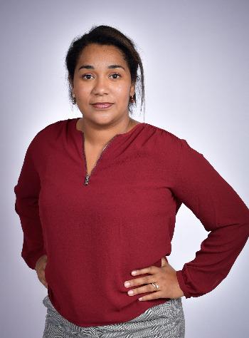 Amanda Barla - Roquevaire – 13360 – Conseiller SAFTI