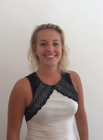 Megan Nolan - Le Castellet – 83330 – Conseiller SAFTI
