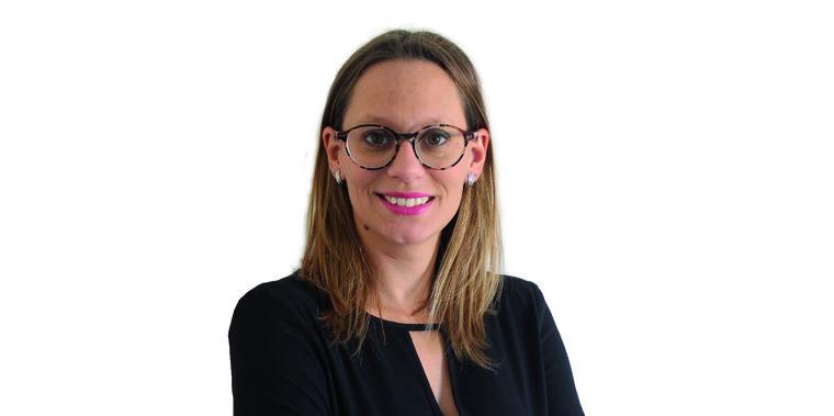 Chrystelle Herbette - Lancon-Provence – 13680 – Conseiller SAFTI