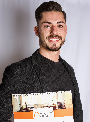 Jason Monte Da Silva - Beuvrages – 59192 – Conseiller SAFTI