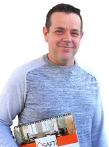 Fabrice Roumagnac - Colombiers – 34440 – Conseiller SAFTI