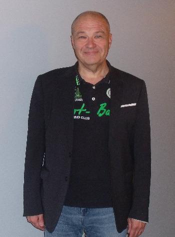 Pascal Froger - Manthelan – 37240 – Conseiller SAFTI