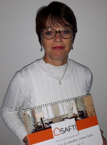 Sophie Pereira - Fondettes – 37230 – Conseiller SAFTI