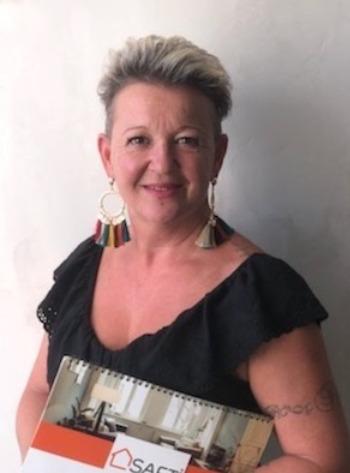 Céline Pirondeau - Brain-Sur-Allonnes – 49650 – Conseiller SAFTI