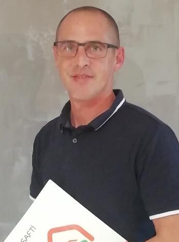 Stéphane Robert - Richelieu – 37120 – Conseiller SAFTI