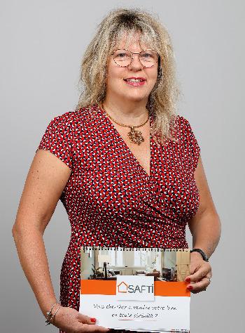 Véronique Stoltz - Hochstatt – 68720 – Conseiller SAFTI