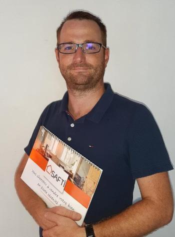 Jean-Baptiste Guitton - Rivière-Salée – 97215 – Conseiller SAFTI