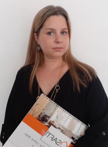 Sophie Guitton - Les Trois-Ilets – 97229 – Conseiller SAFTI