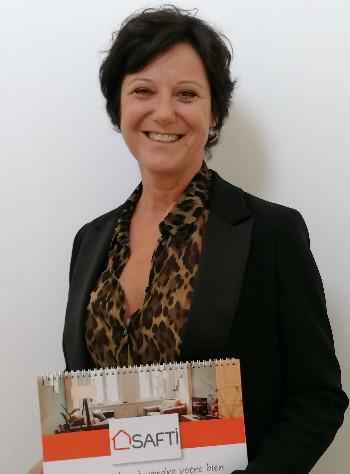 Isabelle Cabrera - Saint-Prim – 38370 – Conseiller SAFTI