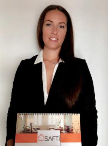 Jennifer Blasi - Mandelieu-La-Napoule – 06210 – Conseiller SAFTI