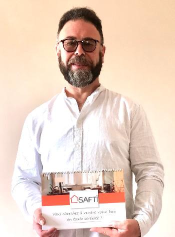 Alain Destrel - Arcambal – 46090 – Conseiller SAFTI