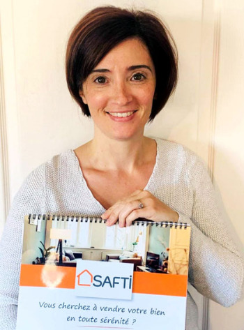 Priscilla Picat - Saint-Andre – 66690 – Conseiller SAFTI