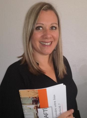 Emilie Gros - Draguignan – 83300 – Conseiller SAFTI