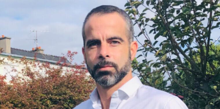 Sébastien Barth - Landerneau – 29800 – Conseiller SAFTI