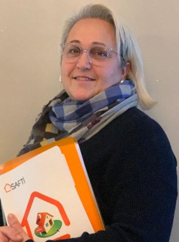 Sophie Dechanteloup - Le Val-David – 27120 – Conseiller SAFTI