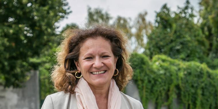 Véronique Ugoletti - Le Plessis-Trevise – 94420 – Conseiller SAFTI