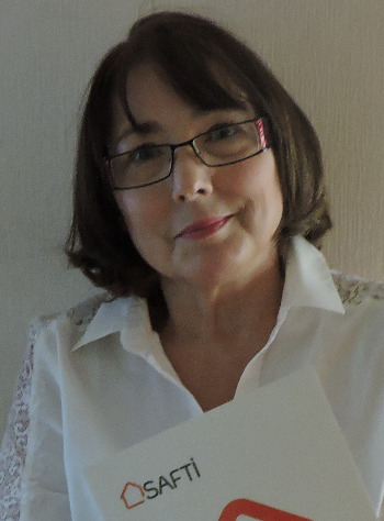 Catherine Kermanac'H - Chilly-Mazarin – 91380 – Conseiller SAFTI