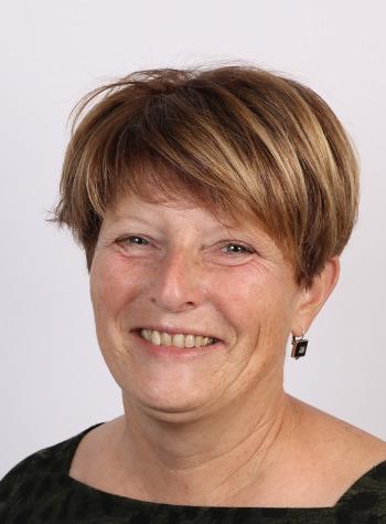 Bernadette Perrin - Cessieu – 38110 – Conseiller SAFTI