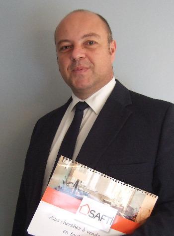 Dominique Balistreri - Bavay – 59570 – Conseiller SAFTI