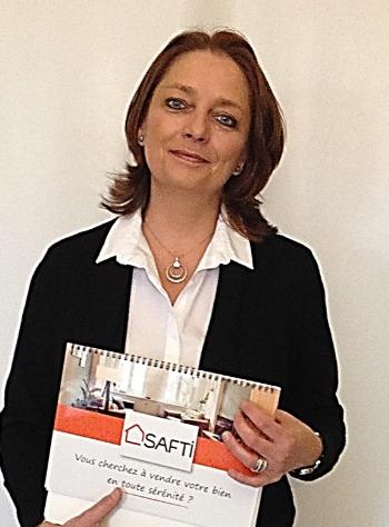 Valérie Gourlet - Sars-Et-Rosières – 59230 – Conseiller SAFTI