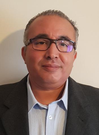 Zouheir Temagoulte - Sartrouville – 78500 – Conseiller SAFTI