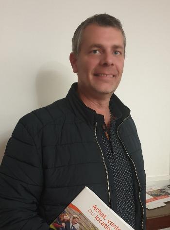 Olivier Giraud - Garrigues – 34160 – Conseiller SAFTI