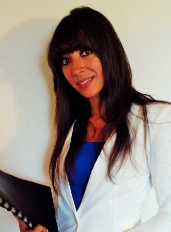 Aurore Banderra - Puyricard – 13540 – Conseiller SAFTI