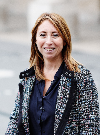 Linda Djouadi - Saint-Mande – 94160 – Conseiller SAFTI