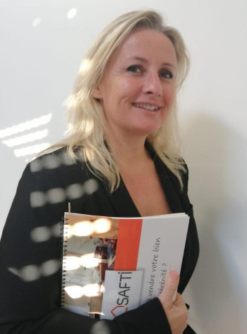 Florence Touzé Meillaud - Montpellier – 34000 – Conseiller SAFTI