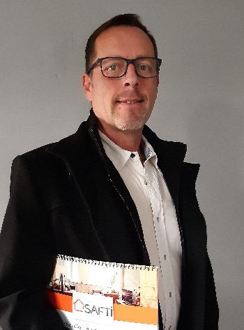 Franck Térésinski - Bressols – 82710 – Conseiller SAFTI