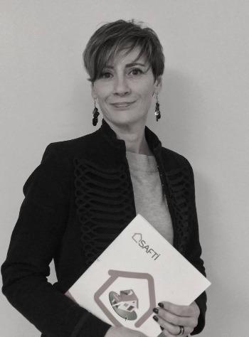Géraldine Touchet - Escoville – 14850 – Conseiller SAFTI