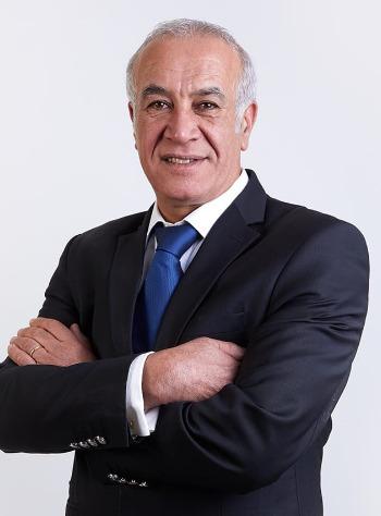 Azel Hajoui - Domont – 95330 – Conseiller SAFTI